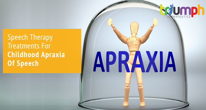 Speech Therapy Treatments For Childhood Apraxia Of Speech   Triumph Therapeutics   Speech Therapy, Occupational Therapy, Physical Therapy in Washington DC
