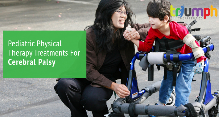 Pediatric Physical Therapy Treatments For Cerebral Palsy   Triumph Therapeutics   Speech Therapy, Occupational Therapy, Physical Therapy in Washington DC
